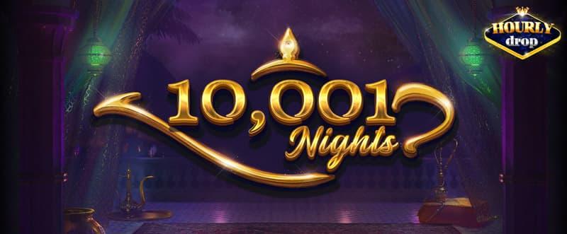 10,0001 Nights