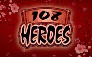 108 heroes online slot