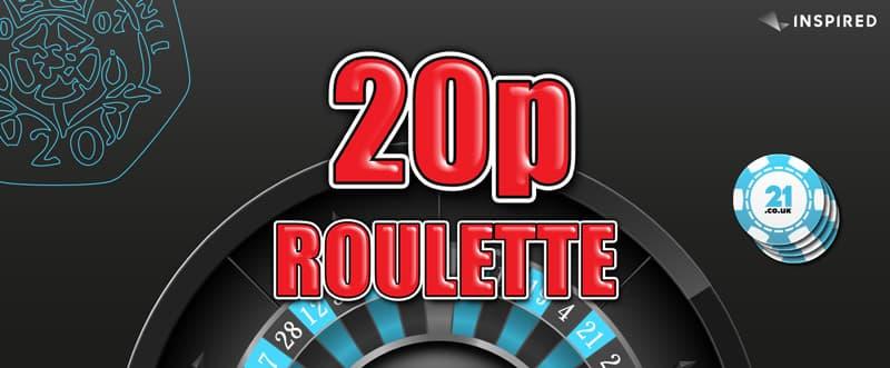 Roulette x2
