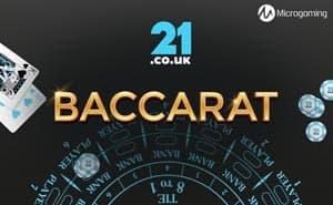 baccarat online slot