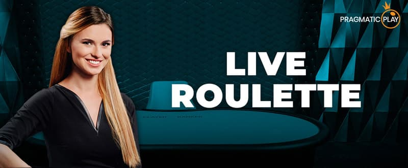 Live Roulette Pragmatic Play