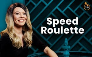 Live Speed Roulette Pragmatic Play