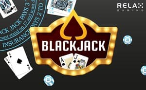 relax blackjack online slot
