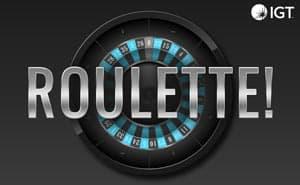 Roulette!
