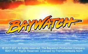 baywatch online slot