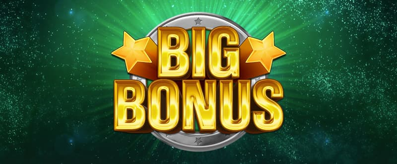 big bonus megaways casino game