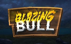blazing bull casino game
