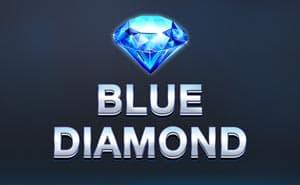blue diamond slot game