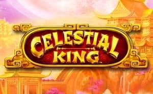 celestial king slot game