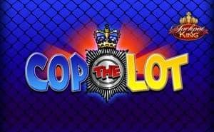 Cop the Lot Slot