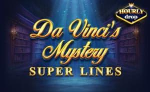 da vinci's mystery online slot