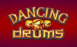 dancing drums online slot