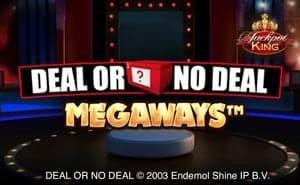 Deal or No Deal Megaways slot