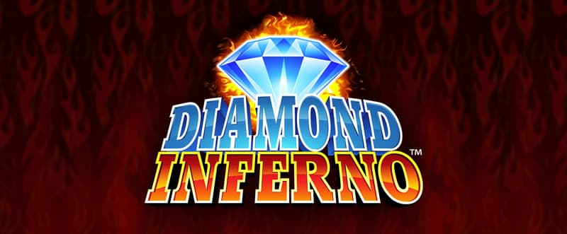 diamond inferno casino game