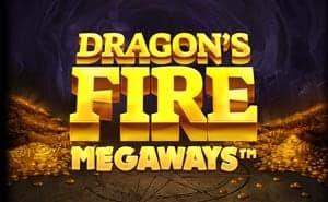 dragons fire megaways online slot