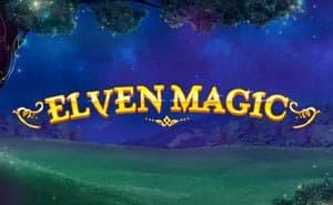 elven magic online slot