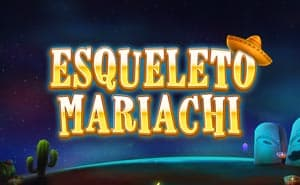 esqueleto mariachi online slot