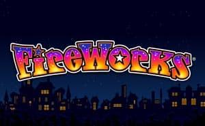 fireworks slot game