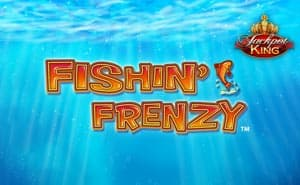 fishin frenzy jackpot king casino game