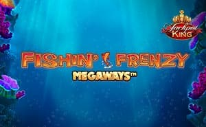 Fishin' Frenzy Megaways Jackpot King