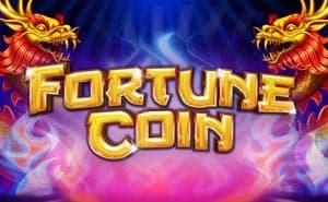 fortune coin casino game