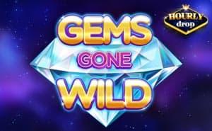 gems gone wild slot