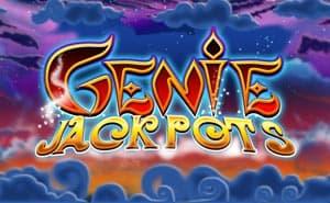Genie Jackpots slot game