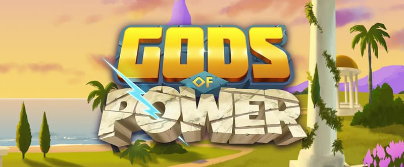 gods of power casino game