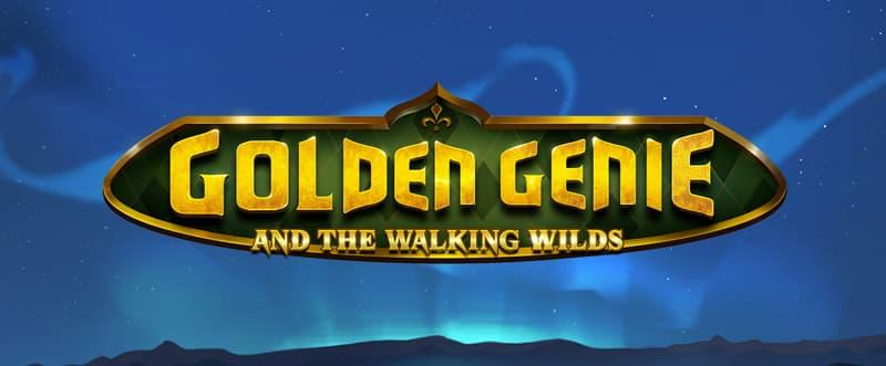 golden genie casino game'