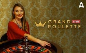 grand roulette live