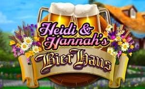 heidi and hannah's bier haus online slot