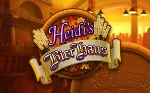 heidi's bier haus casino game