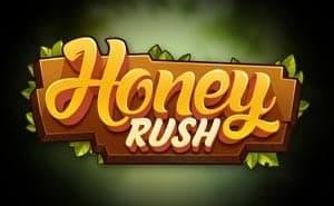 honey rush online slot