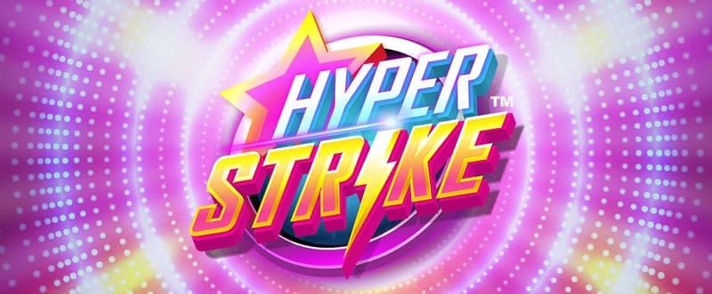 Hyper Strike