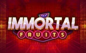 immortal fruits casino game