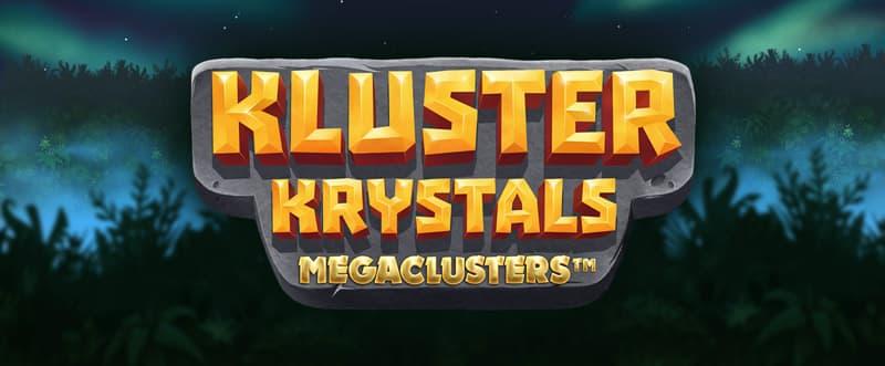 Kluster Krystal Megaclusters