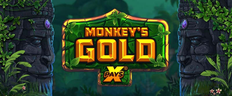Monkeys Gold xPays