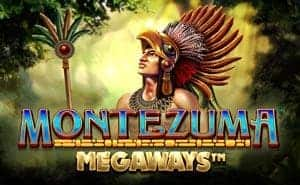 Montezuma Megaways online casino game