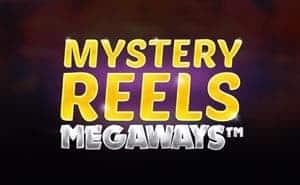 Mystery Reels Megways Slot