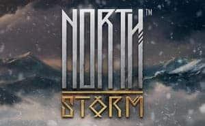 north storm online slot