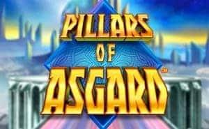pillars of asgard online slot