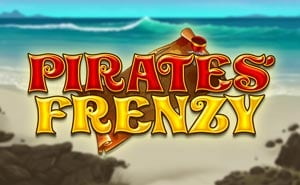 pirates frenzy slot