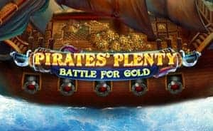Pirates Plenty Battle for Gold slot
