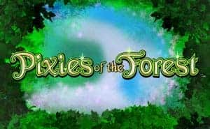 Pixies of the Forest online slot