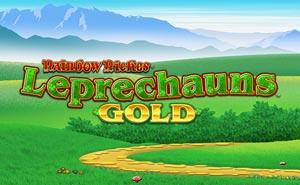 Rainbow Riches Leprechaun's Gold slot