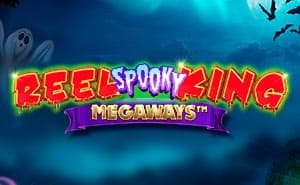 Reel Spooky King Megaways