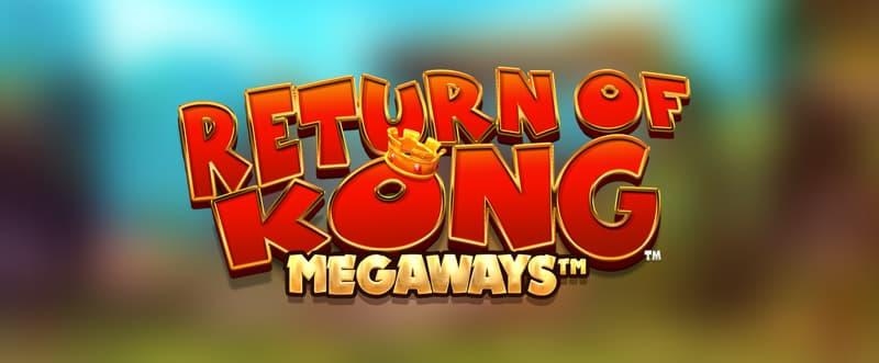 Return of Kong Megaways Slot