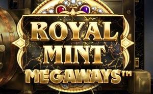 royal mint megaways online slot