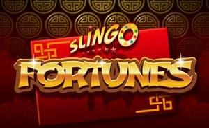 slingo fortunes casino game