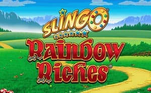 Slingo Riches No Deposit